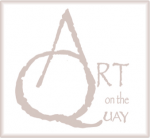 Art on the Quay gallery