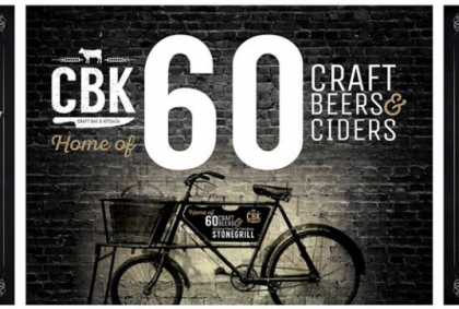 CBK Craft Bar & Kitchen Kaiapoi