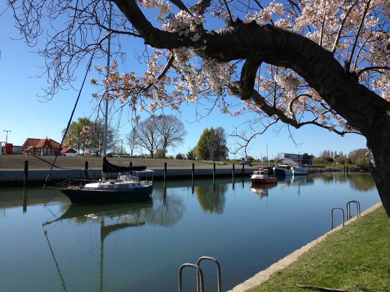 Kaiapoi things to do – Walking, Cycling, Fishing, Motorbike trails, Beaches, Geocaching