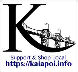 Kaiapoi Info Support, Shop & Eat Local