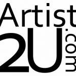 Artist 2U logo