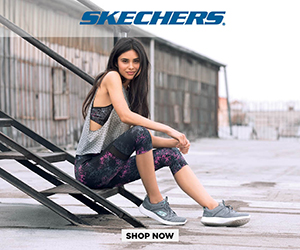 Skechers advert